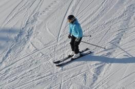 Bałtów Atrakcja Szkoła narciarska Amigo Ski