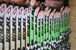 Bałtów Atrakcja Wypożyczalnia narciarska WinterGroup
