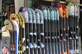 Bałtów Atrakcja Wypożyczalnia snowboardowa WinterGroup